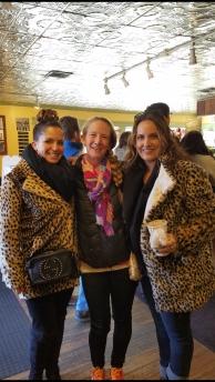 Cheetah love!!